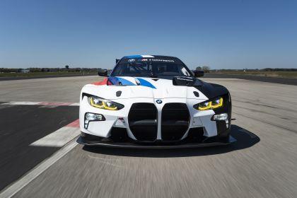 2022 BMW M4 ( G82 ) GT3 17