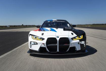 2022 BMW M4 ( G82 ) GT3 18