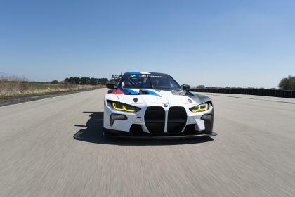 2022 BMW M4 ( G82 ) GT3 19