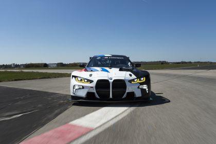 2022 BMW M4 ( G82 ) GT3 21