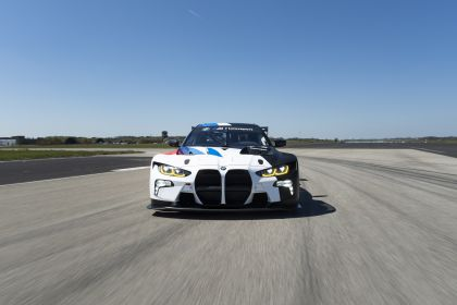 2022 BMW M4 ( G82 ) GT3 22