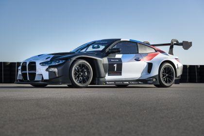 2022 BMW M4 ( G82 ) GT3 24