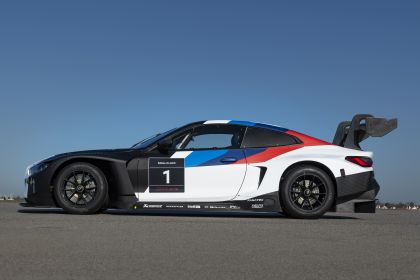 2022 BMW M4 ( G82 ) GT3 25
