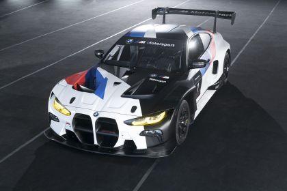 2022 BMW M4 ( G82 ) GT3 27