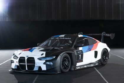 2022 BMW M4 ( G82 ) GT3 28