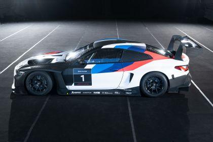2022 BMW M4 ( G82 ) GT3 29