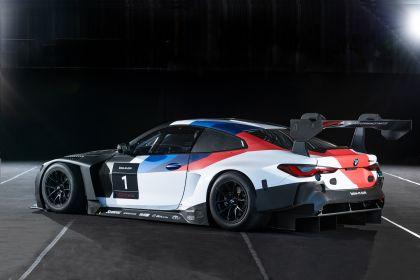 2022 BMW M4 ( G82 ) GT3 30