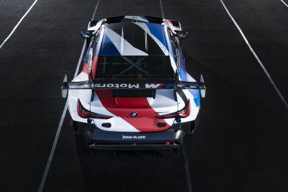 2022 BMW M4 ( G82 ) GT3 32