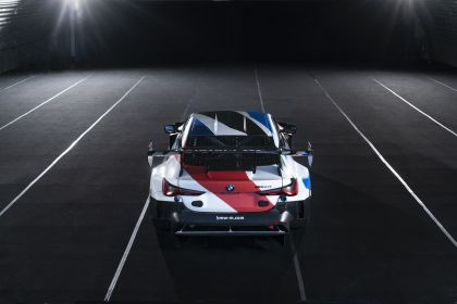 2022 BMW M4 ( G82 ) GT3 33