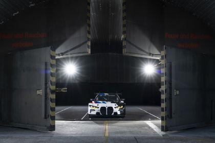 2022 BMW M4 ( G82 ) GT3 40