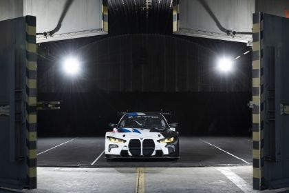 2022 BMW M4 ( G82 ) GT3 41