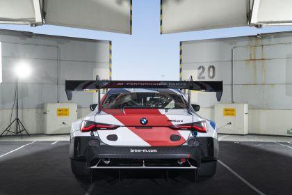 2022 BMW M4 ( G82 ) GT3 43