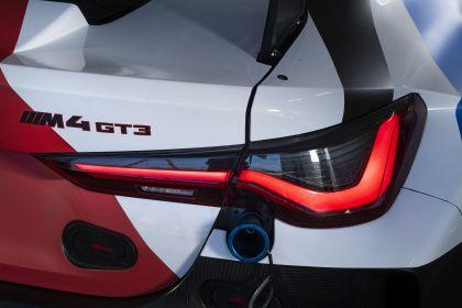 2022 BMW M4 ( G82 ) GT3 45
