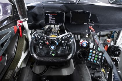 2022 BMW M4 ( G82 ) GT3 46