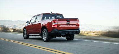 2022 Ford Maverick Lariat 3