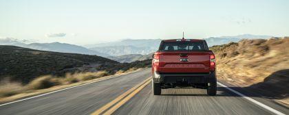 2022 Ford Maverick Lariat 6