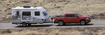 2022 Ford Maverick Lariat 8