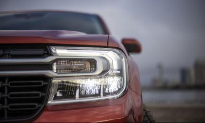 2022 Ford Maverick Lariat 11