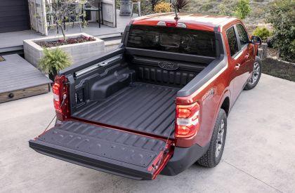 2022 Ford Maverick Lariat 13