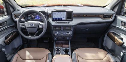 2022 Ford Maverick Lariat 25