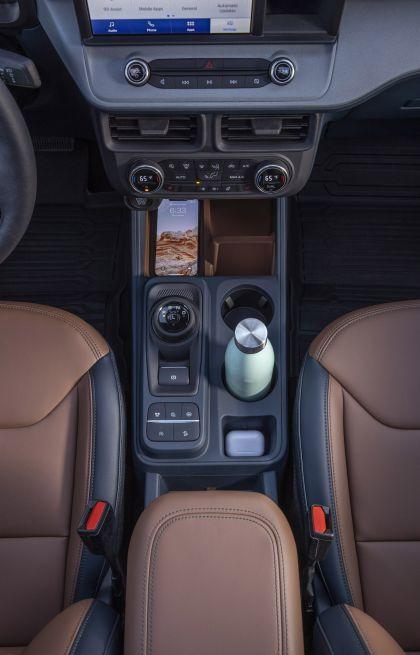 2022 Ford Maverick Lariat 29