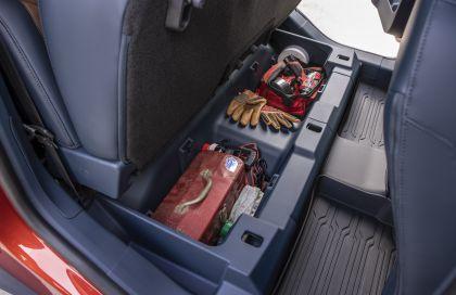 2022 Ford Maverick Lariat 34