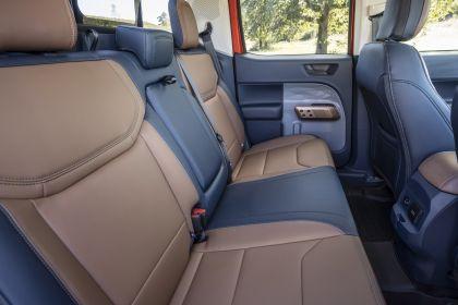 2022 Ford Maverick Lariat 36