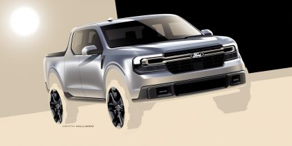 2022 Ford Maverick Lariat 37