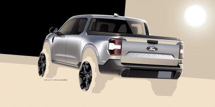 2022 Ford Maverick Lariat 39