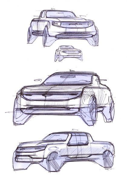 2022 Ford Maverick Lariat 40