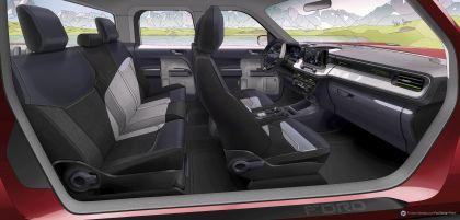 2022 Ford Maverick Lariat 41