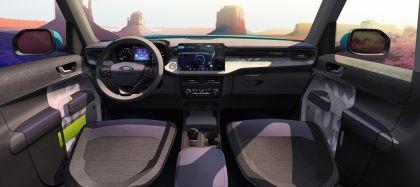 2022 Ford Maverick Lariat 42