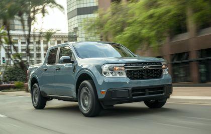 2022 Ford Maverick Hybrid XLT 6