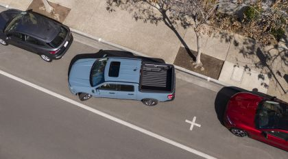 2022 Ford Maverick Hybrid XLT 10