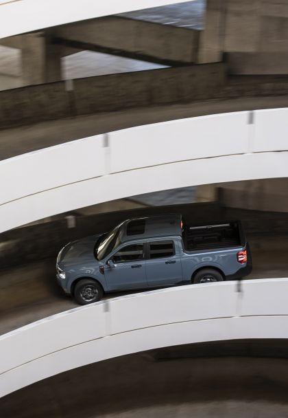 2022 Ford Maverick Hybrid XLT 11
