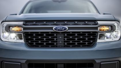 2022 Ford Maverick Hybrid XLT 12