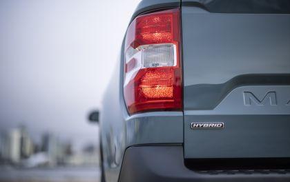 2022 Ford Maverick Hybrid XLT 14
