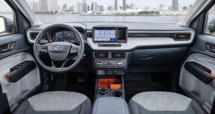 2022 Ford Maverick Hybrid XLT 15