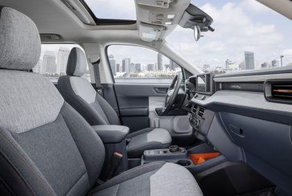 2022 Ford Maverick Hybrid XLT 16