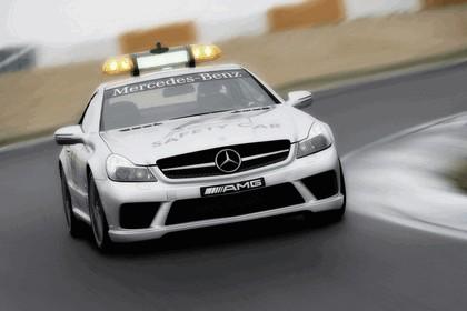 2008 Mercedes-Benz SL63 AMG - F1 Safety car 1