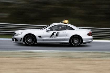 2008 Mercedes-Benz SL63 AMG - F1 Safety car 2