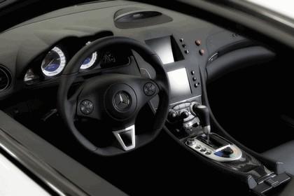 2008 Mercedes-Benz SL63 AMG - F1 Safety car 3