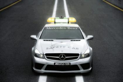 2008 Mercedes-Benz SL63 AMG - F1 Safety car 6