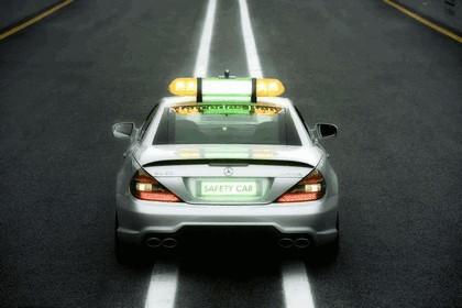 2008 Mercedes-Benz SL63 AMG - F1 Safety car 7