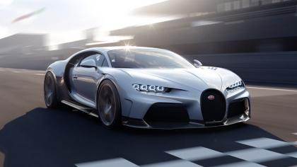 2022 Bugatti Chiron Super Sport 6