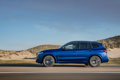 2022 BMW X3 ( F97 ) M Competition 9