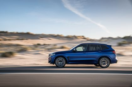 2022 BMW X3 ( F97 ) M Competition 11