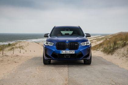 2022 BMW X3 ( F97 ) M Competition 18