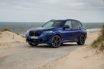 2022 BMW X3 ( F97 ) M Competition 19