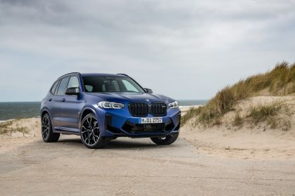 2022 BMW X3 ( F97 ) M Competition 20
